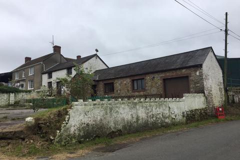 3 bedroom barn for sale - Annexe & Barn, at Burry Dairy Farm, Reynoldston, Swansea, SA3 1BE