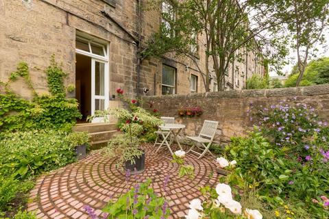 2 bedroom ground floor flat for sale - 4/1 Gladstone Terrace, Edinburgh, EH9 1LX