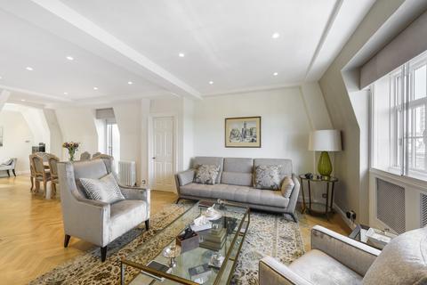 3 bedroom flat for sale - Sloane Street, London, SW1X