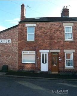 3 bedroom terraced house to rent - Stuart Street, , Grantham, NG31 9AF