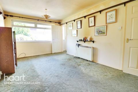 2 bedroom bungalow for sale - Haig Close, Swindon