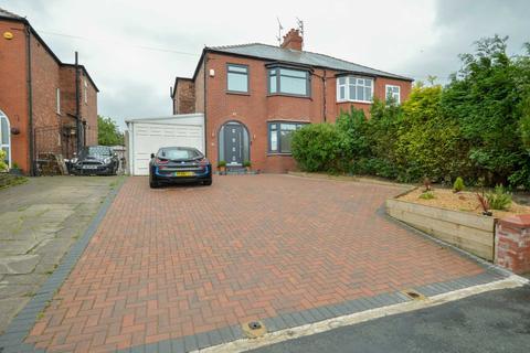 4 bedroom semi-detached house for sale - MACCLESFIELD ROAD, Hazel Grove