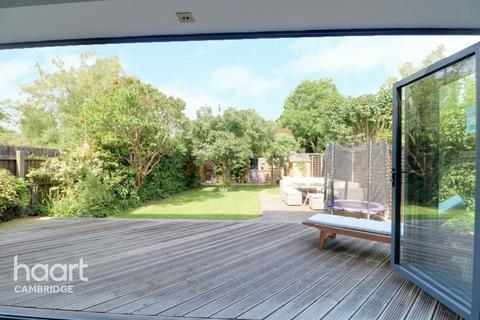 4 bedroom detached house for sale - Cambridge Road, Impington