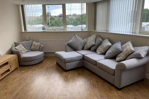 2 bedroom apartment to rent - STOURBRIDGE - Medusa House