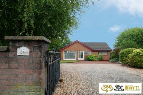 3 bedroom detached bungalow for sale - Clydesdale Ave, Paisley PA3