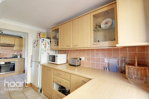 4 bedroom semi-detached house for sale - Haggis Gap, Fulbourn