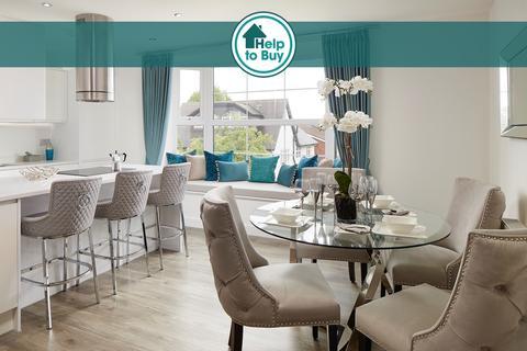 2 bedroom flat for sale - Granville Road Sidcup DA14