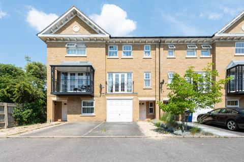 4 bedroom terraced house for sale - Reliance Way, Oxford, Oxfordshire