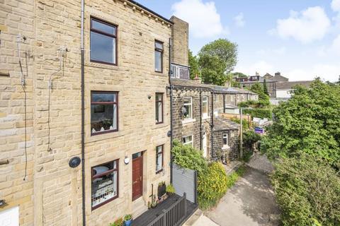 4 bedroom terraced house for sale - WORTLEY STREET, BINGLEY, BD16 4PH