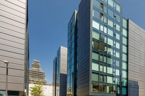1 bedroom flat for sale - Flat 1, 34 Simpson Loan, Quartermile, Edinburgh, EH3 9GF