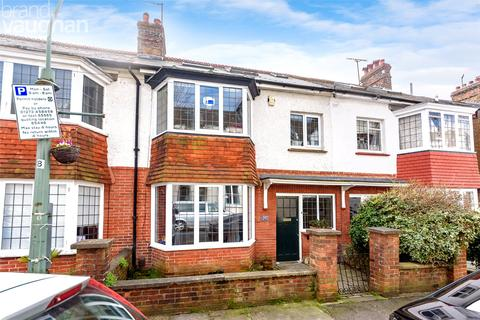 4 bedroom terraced house for sale - Lorna Road, Hove, East Sussex, BN3