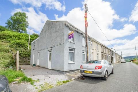 1 bedroom flat for sale - Bryn Wyndham Terrace, Treherbert, Treorchy, CF42 5NG