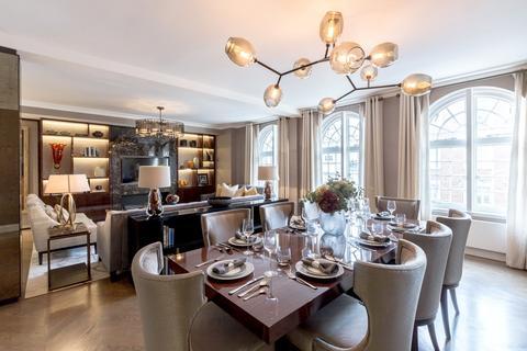 3 bedroom apartment for sale - Sloane Street, London, SW1X