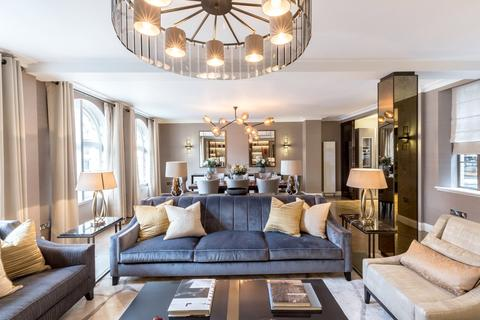 3 bedroom apartment for sale - Sloane Street, London, SW1X