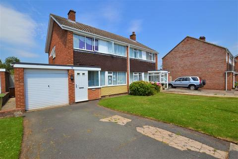 3 bedroom semi-detached house for sale - Greatfield Lane, Up Hatherley, Cheltenham, GL51 3QU