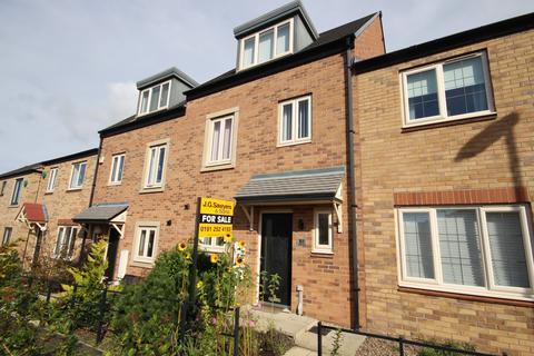 3 bedroom terraced house for sale - Countess Way, Earsdon View, Newcastle Upon Tyne, NE27 0FN