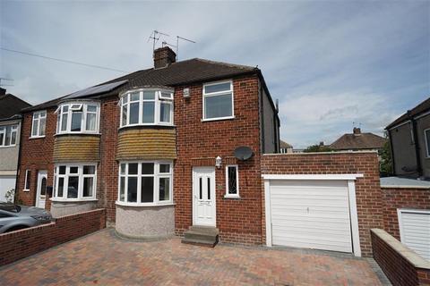 3 bedroom semi-detached house for sale - Rowan Tree Dell, Totley, Sheffield, S17 4FL