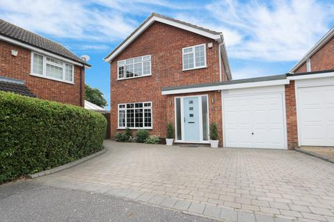 4 bedroom detached house for sale - Wimhurst Close, Hockley, Essex