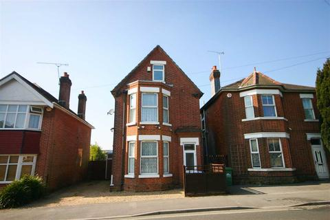 4 bedroom detached house to rent - Bullar Road, Southampton
