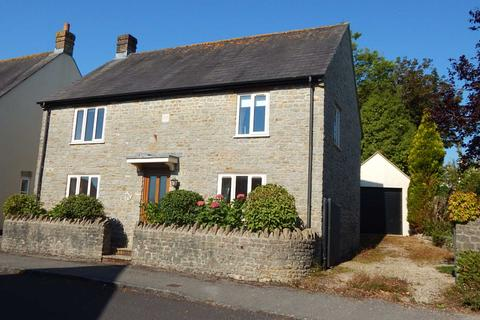 3 bedroom detached house for sale - Tansee Hill, Thorncombe, Dorset
