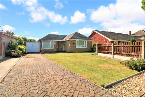 2 bedroom bungalow for sale - Hollywell Road, Waddington, Lincoln