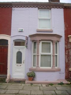2 bedroom terraced house for sale - Strathcona Road, Wavertree, Merseyside, L15