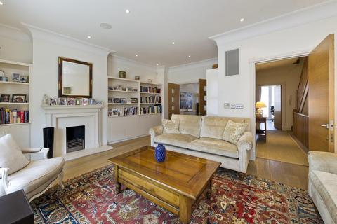 4 bedroom house for sale - Pembridge Villas, London, W11