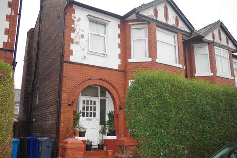 3 bedroom semi-detached house - Sunnybank Road, Manchester