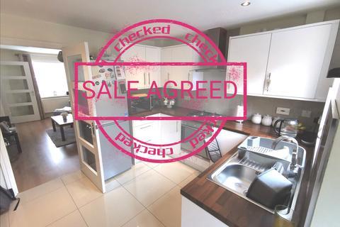 2 bedroom terraced house for sale - LONG MEADOW / DOL HIR, NORTH CORNELLY, BRIDGEND CF33
