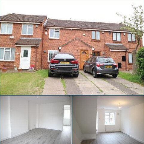 2 bedroom terraced house for sale - Pearl Gardens, Cippenham, Slough, Berkshire SL1