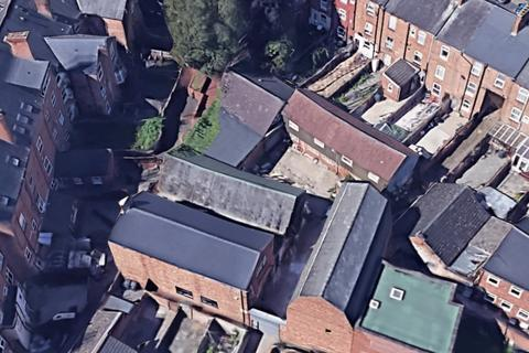 Warehouse for sale - Asfordby Street, Leicester, LE5