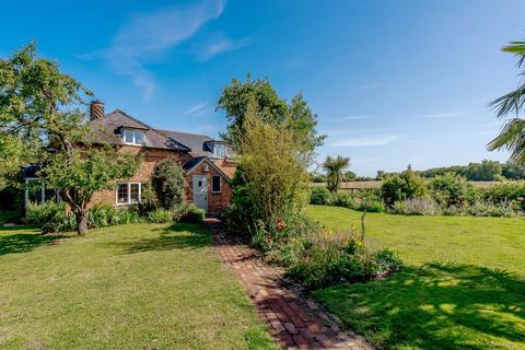 3 bedroom semi-detached house for sale - Chiselhampton Hill, Chiselhampton, Oxford