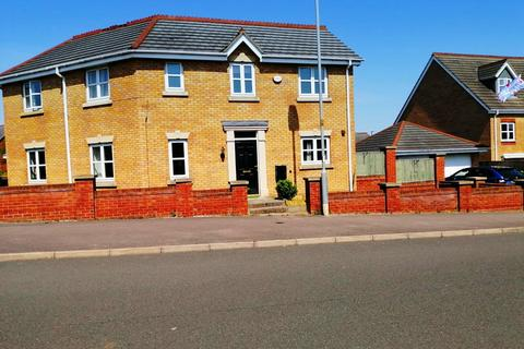 3 bedroom detached house for sale - Watergate Lane , Leicester LE3