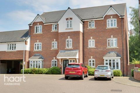 2 bedroom apartment for sale - Cardinal Close, Edgbaston, Birmingham