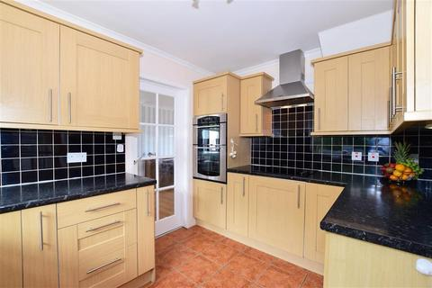 3 bedroom detached house for sale - Yarborough Close, Godshill, Ventnor, Isle of Wight