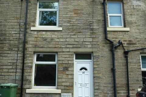 3 bedroom terraced house to rent - Burnlea Road, Holmfirth, Huddersfield