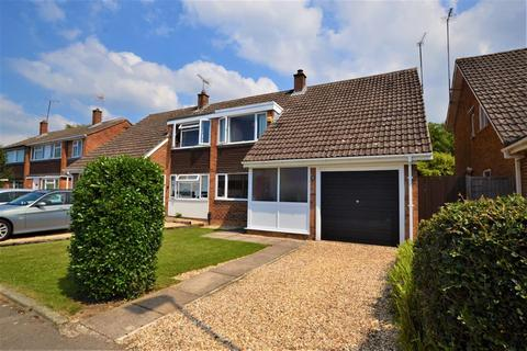 3 bedroom semi-detached house for sale - Carmarthen Road, Cheltenham, GL51 3LA