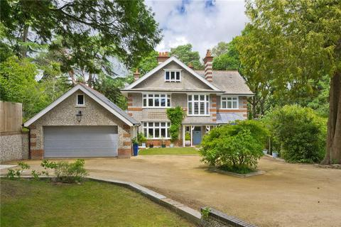 6 bedroom detached house for sale - Nelson Road, Branksome Gardens, Poole, Dorset, BH12