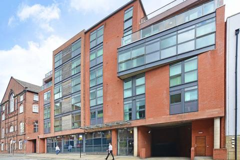 1 bedroom apartment to rent - City Centre - Smithfields, 131 Rockingham Street, Sheffield, S1 4EY