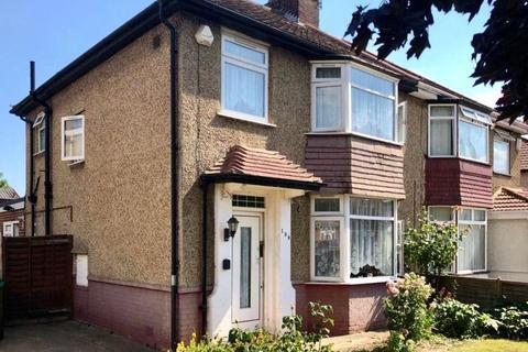 3 bedroom semi-detached house for sale - 199 Stoke Poges Lane, Slough, SL1