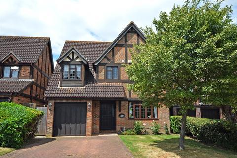 4 bedroom detached house for sale - Gossington Close, Chislehurst, BR7