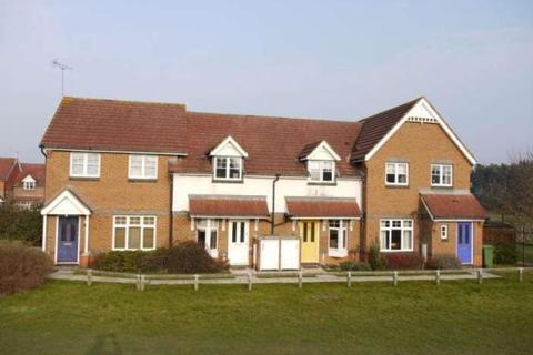 2 bedroom terraced house to rent - Barry Square, Bracknell, RG12