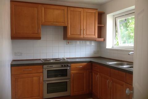 2 bedroom flat to rent - Davnic Close, Pontypridd Street, Barry, The Vale Of Glamorgan. CF63 2HT