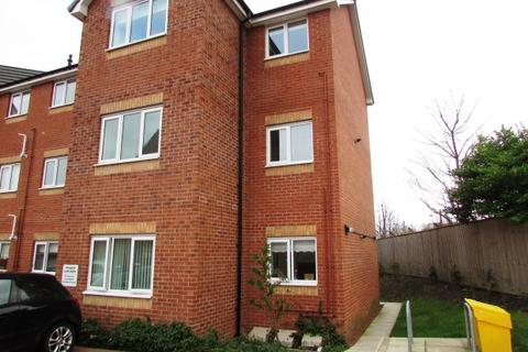 2 bedroom flat for sale - MARINERS WAY, SEAHAM, SEAHAM DISTRICT
