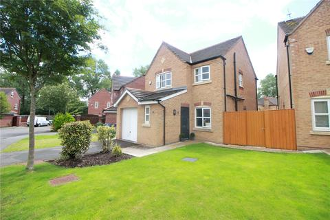 3 bedroom detached house for sale - Grenadier Drive, Liverpool, Merseyside, L12