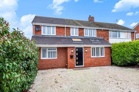 4 bedroom semi-detached house for sale - Garsington, Oxfordshire, OX44