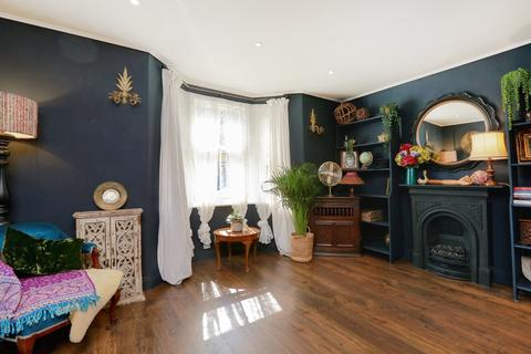 1 bedroom ground floor flat for sale - Spanby Road, Bow, E3