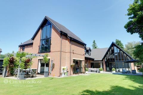 6 bedroom detached house for sale - Stanton Road, Nottingham