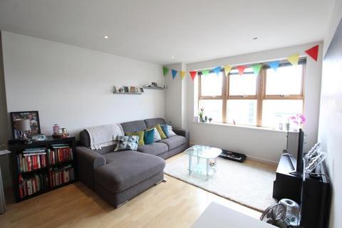 2 bedroom apartment for sale - ST JAMES QUAY, 4 BOWMAN LANE, LEEDS, LS10 1HG