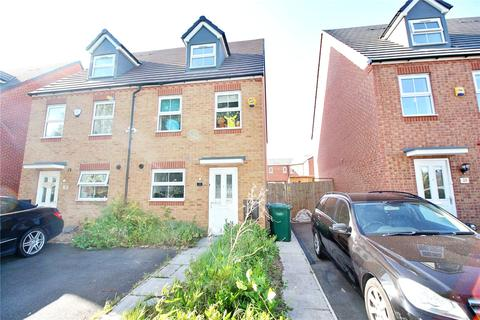 3 bedroom semi-detached house to rent - Cherry Tree Drive, Canley, Coventry, CV4